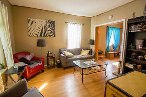 Fantastic 2 to 3 Bedroom suite in Wolseley available Dec 1!!