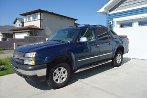 2006 Chevrolet Avalanche IN AMAZING CONDITION