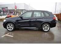 2016 BMW X5 BMW X5 xDrive30d M Sport 5dr Auto