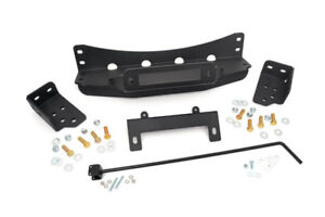 NEW IN BOX, Rough Country GM Hidden Winch Mounting Plate!!!