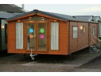 Pinewood Timber | 2022 | 40x13 | 2 or 3 Bed | Double Glazing | Central Heating