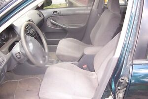 1998 Honda Civic lx Sedan( reduced)