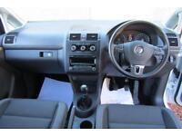 2015 Volkswagen Touran 1.6 TDI BlueMotion Tech SE 5dr (start/stop)