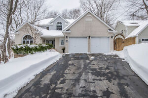 Fabulous 4 BDR Home in Bedford w/ Double Garage