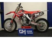 2013 HONDA CRF250R | VERY GOOD CONDITION |