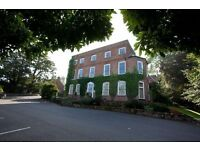 Office Space In Glenfield For Rent | Starting From £62 p/w !