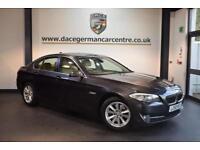 2010 60 BMW 5 SERIES 2.0 520D SE 4DR 181 BHP DIESEL