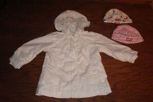Manteau d'automne / printemps / été Mexx 12-18 mois pour fille