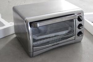 Black & Decker Convection Countertop oven