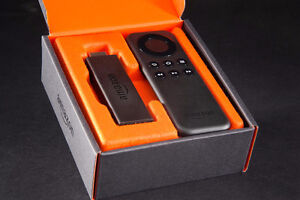 Amazon FireTV Stick Brand New Sealed for $90