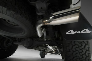 tacoma trd cat back exhaust