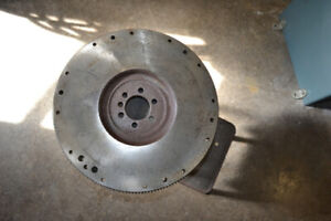 Chevy 350 flywheel