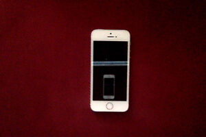Bell iPhone 5s for Rogers iPhone 5s