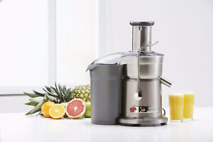 The Breville Juicer Elite 800JEXL