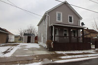Newly renovated 3+1 bedroom home! 116 Kent ST, Welland