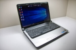 17 inch Dell Laptop
