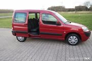 Citroën Berlingo 1.4 Multispace Plus LPG