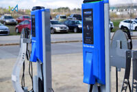 80% Rebate on Electric Vehicle Chargers for Ontario Businesses