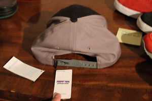 Patagonia Bear Hat Black/Grey/Blue