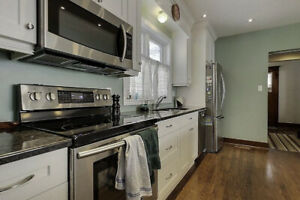 Students: Nice rooms at downtown Kitchener (King/Victoria)