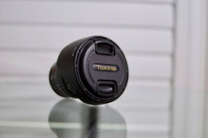 TOKINA 11-16 F2.8(IF) DX-SONY MOUNT WIDE ANGLE LENS