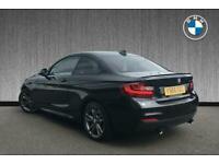 2016 BMW 2 Series M240i Coupe Auto Coupe Petrol Automatic