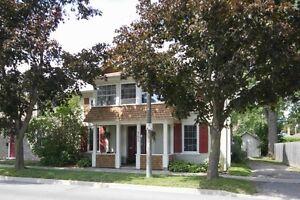 Century Home in Waterfront Community of Prescott