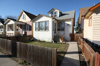 OPEN HOUSE - Perfect 2BR Starter Home in Shaughnessy Heights