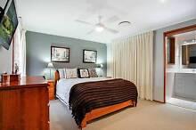 Golden Oak bedroom suite Harrington Park Camden Area Preview