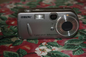 Various Cameras for Sale