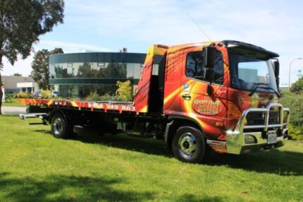 CHEAP 24 HOUR TOW TRUCK/ TOWING  Epping Whittlesea Area Preview