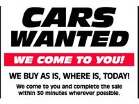07910034522 SELL YOUR CAR VAN FOR CASH BUY MY SELL YOUR SCRAP hfc