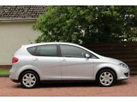 2007 Seat Altea 1.6 Stylance 5dr