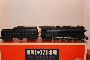 LIONEL TRAINS SEMI SCALE HUDSONS