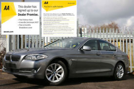 BMW 520 2.0TD 2012 d ABSOLUTE BARGAIN PRICE!! DO NOT MISS!!
