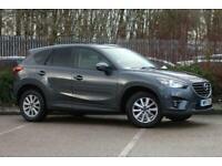 2017 Mazda CX-5 2.2d SE-L Lux Nav 5dr Estate Diesel Manual