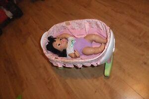 accessoire pour poupée
