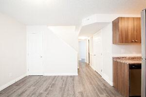BRAND NEW! 2 bedroom 1 bath basement suite w/ garage Regina