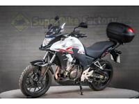 2015 15 HONDA CB500 XA-F 500CC