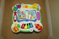 Leap Frog Learning Table for sale