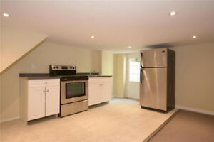 Basement apartment for rent near tims field