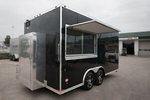 ViaXM can get you into a NEW FOOD TRAILER London Ontario image 6