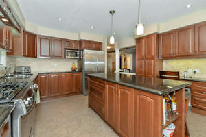 BEAUTIFUL GUELPH HOME! Kitchener / Waterloo Kitchener Area image 10