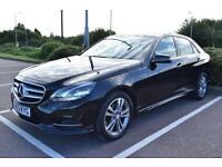 2013 63 MERCEDES-BENZ E CLASS 2.1 E220 CDI SE 4D AUTO DIESEL