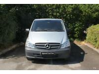 Mercedes-Benz Vito 2.1CDI 113 ( EU5 ) - Long 113CDI