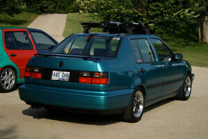 LOOKING FOR 1992-1999 Volkswagen Jetta GL,GLX Sedan *VR6*