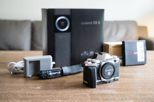 Olympus OMD EM5II In excellent condition