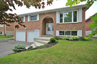Welcome To 425 Maplegrove Ave In Bradford. Well Kept 3+1 Bdrm