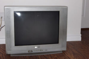Sanyo Coulor TV 24 inch