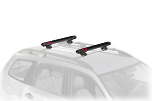 Yakima FatCat 6 Ski/Snowboard Carrier Black -  CLEARANCE SALE